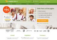 Anbieter für das Foto auf Acrylglas - Acrylglas-foto.de